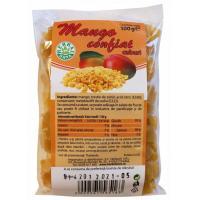 Mango confiat 100gr HERBALSANA