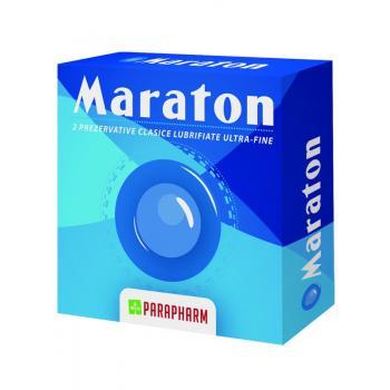 Maraton prezervative 2 gr PARAPHARM