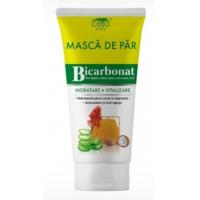Masca de par pentru hidratare si vitalizare cu bicarbonat
