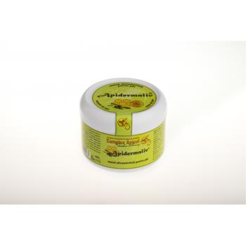 Masca ultranutritiva pentru par apidermaliv 200 ml COMPLEX APICOL