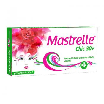 Mastrelle chic 30+ gel vaginal 25 ml FITERMAN