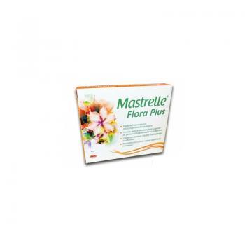 Mastrelle flora plus 10 cps FITERMAN