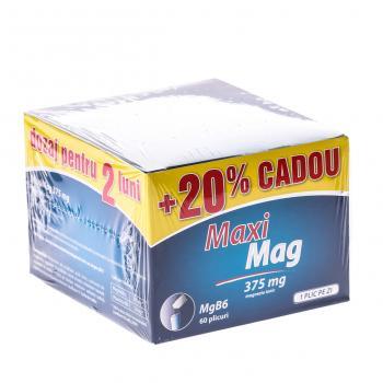 Maximag 375 mg 60 pl ZDROVIT