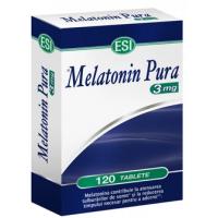 Melatonina pura 3 mg
