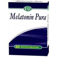 Melatonina pura 5mg