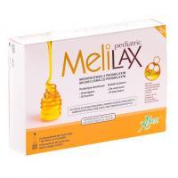 Melilax microclisma pentru copii