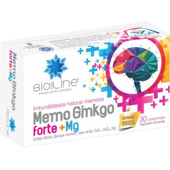 Memo ginkgo forte + 30 cpr BIO SUN LINE