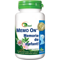 Memo on, memorie… AYURMED