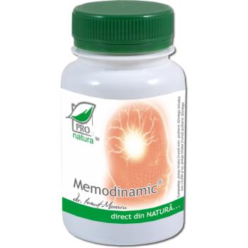 Memodinamic 60 cps PRO NATURA
