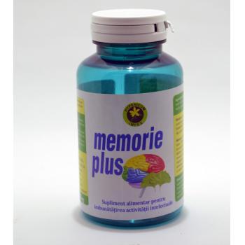 Memorie plus 60 cps HYPERICUM