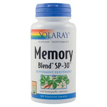 Memory blend sp-30 100 cps SOLARAY