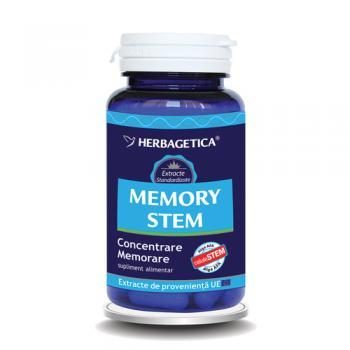 Memory stem 60 cps HERBAGETICA