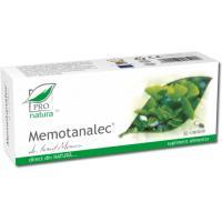 Memotanalec