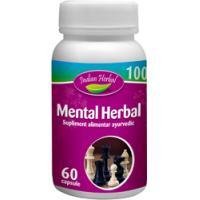 Mental herbal