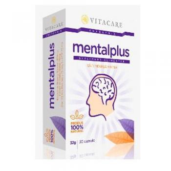 Mentalplus 30 cps VITACARE