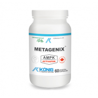 Metagenix – activator ampk
