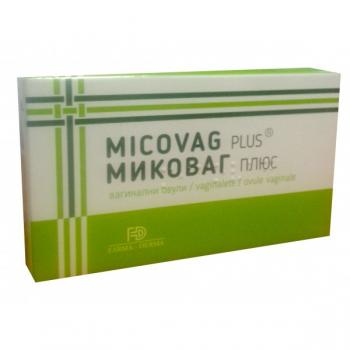 Micovag plus 10 gr FARMA-DERMA
