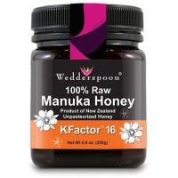 Miere de manuka kfactor 16 raw