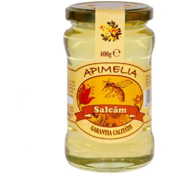 Miere de salcam 400 gr APIMELIA