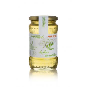 Miere din flori de salcam 450 gr APIS FELIX