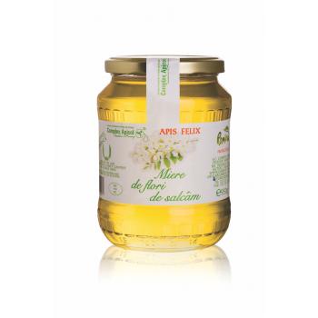 Miere din flori de salcam 950 gr APIS FELIX