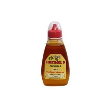 Miere hofimel s formula 1 400 ml HOFIGAL