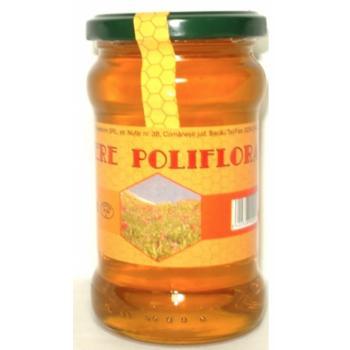 Miere poliflora 400 gr APISALECOM