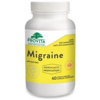 Migraine 60 cps PROVITA