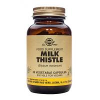Milk thistle SOLGAR