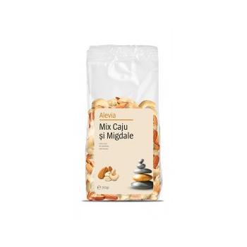 Mix caju+migdale  150 gr ALEVIA