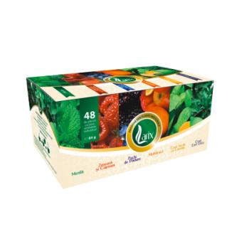 Mix ceaiuri 48 pl LARIX