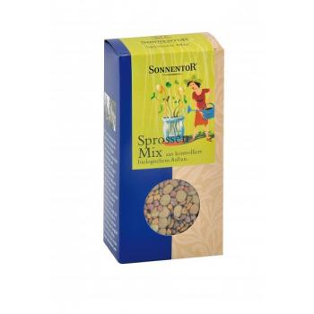 Mix de germeni 120 gr SONNENTOR