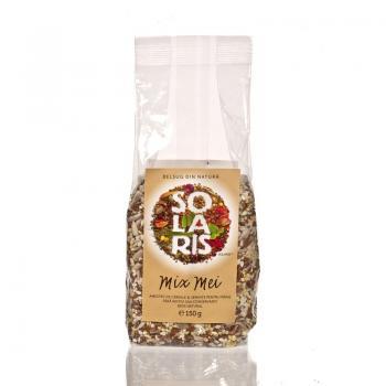 Mix mei 150 gr SOLARIS
