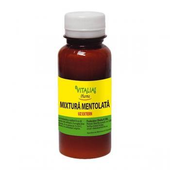 Mixtura mentolata 100 ml VITALIA - VIVA