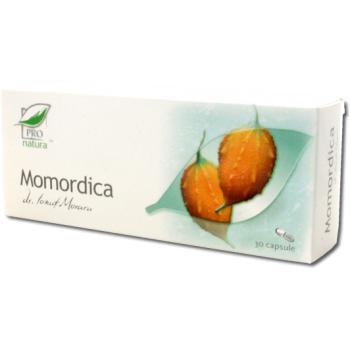 Momordica 30 cps PRO NATURA