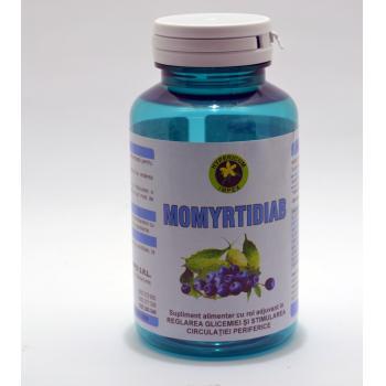 Momyrtidiab 60 cps HYPERICUM