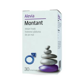 Montant 30 cpr ALEVIA