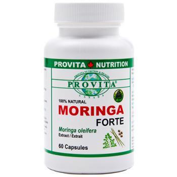 Moringa Forte 60 cps PROVITA