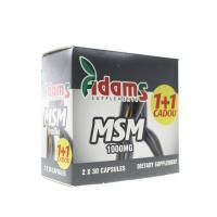 Msm 1000mg 1+1 gratis