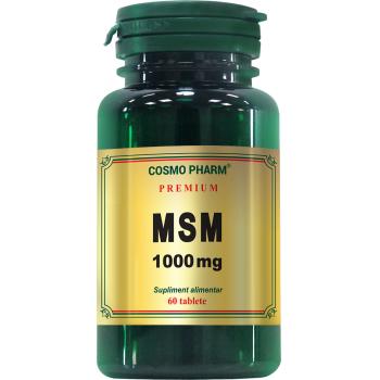 Msm 1000mg 60 tbl COSMOPHARM