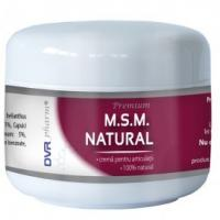 Msm natural DVR PHARM