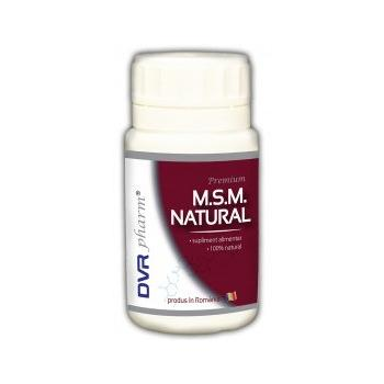 Msm natural 90 cps DVR PHARM