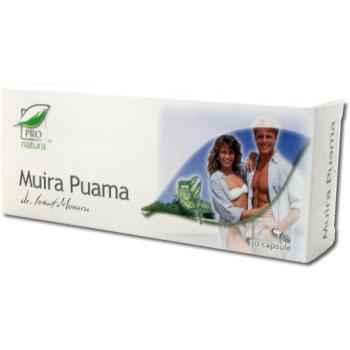 Muira puama 30 cps PRO NATURA