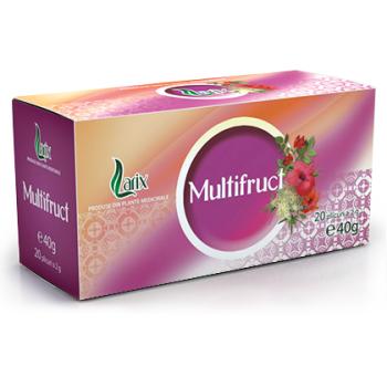 Multifruct 20 pl LARIX