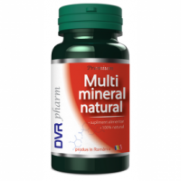 Multimineral natural