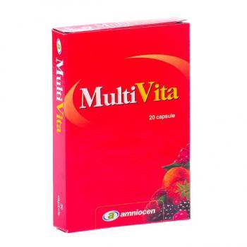 Multivita 20 cps AMNIOCEN