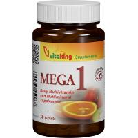 Multivitamina mega 1