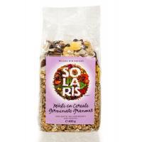 Musli cu cereale germinate granovit