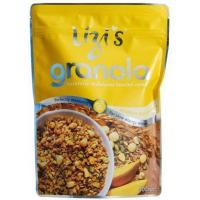Musli granola lizi`s cu mango si macadamia