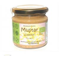 Mustar clasic bio